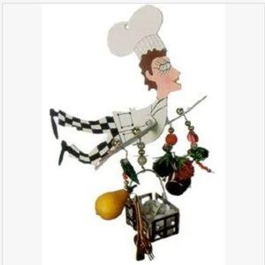 Chef, male, Fanciful Flights